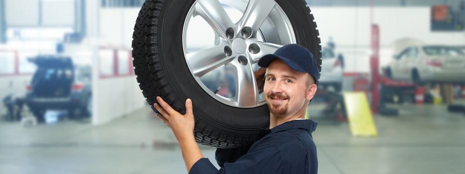 Fire Tyre